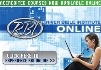 River Bible Institute Online