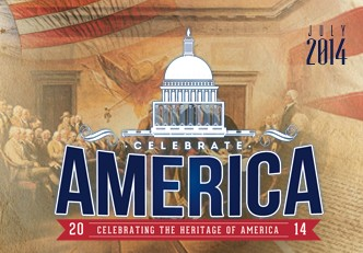 Celebrate America in DC this July with Dr. Rodney Howard-Browne - Don't Miss this Event