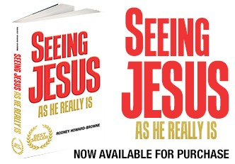 Seeing Jesus As He Really Is (Paperback)