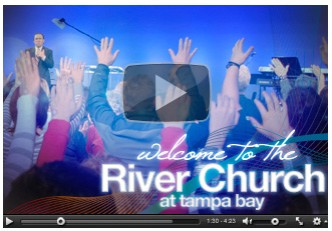 Welcome to the River Church