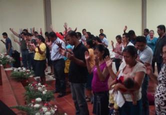 Great Awakening Guatemala-Guazacapan- Day 7