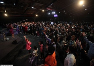 Days of Glory South Africa - Final Day