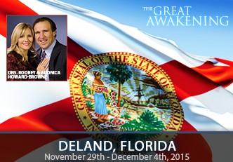 Great Awakening Deland, FL