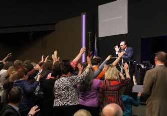 GREAT AWAKENING BOWLING GREEN, KY DAY 2 NIGHT SERVICE