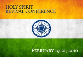 Holy Spirit Revival Conference India