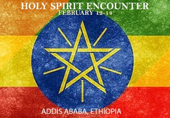 Holy Spirit Encounter Ethiopia