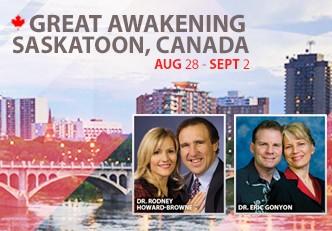 GAT Saskatoon, Canada