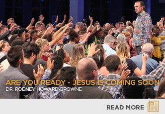 Are You Ready - Jesus Is Coming Soon