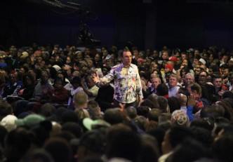 HOLY SPIRIT WEEK - CRC BLOEMFONTEIN DAY 3