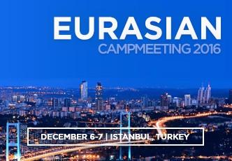 Eurasian Campmeeting 2016