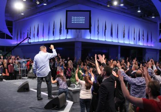 Summer Camp Meeting 2016 Day 8