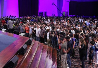 Great Awakening Miami, Florida Final Day