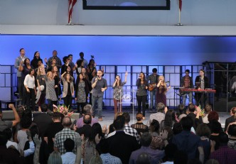 Fall Ministers' & Leaders' Conference Day 5