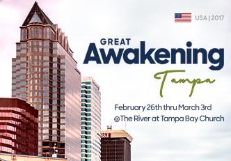 Great Awakening Tampa, FL