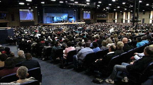 Christian singles in johannesburg south africa