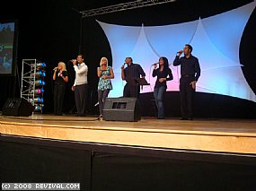 The Worship Team