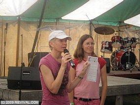 Pastor Jennifer and Stephanie thursday.jpg (Medium)